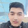 Мухаммед, 22, г.Ашхабад