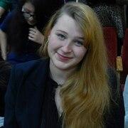 Алёна, 21, г.Безенчук