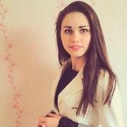 Стеценко (Акулина), 24, г.Стаханов