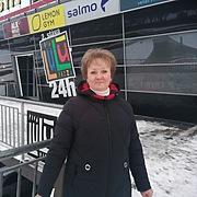 Татьяна 52 года (Телец) Рига