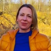 ольга, 50, г.Брянск