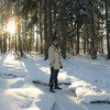 елена, 41, г.Краснознаменск