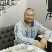 Артур 35 Георгиевск