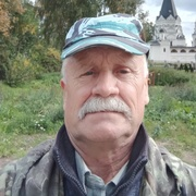 Вячеслав 63 года (Дева) Кострома