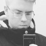 Михаил, 18, г.Петродворец