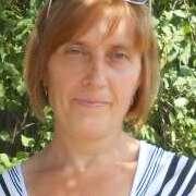 Татьяна 52 года (Козерог) Семёновка