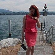 Елена 42 Женева