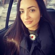 Оленька, 30, г.Усть-Каменогорск