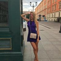 Anna, 37 лет, Телец, Санкт-Петербург