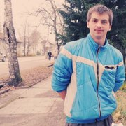 Георгий, 30, г.Олонец