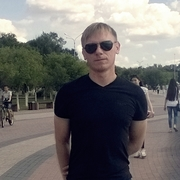 Алексей 35 Караганда