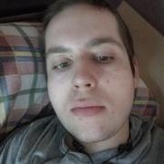 Никита Шевцов, 20, г.Сергиев Посад