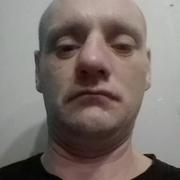 Сергей 39 лет (Козерог) Уинское