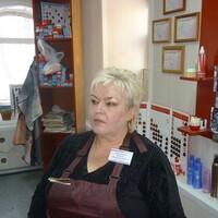 Ольга, 63 года, Овен, Тейково