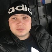 Тёма, 27, г.Вичуга