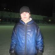 Серёга 28 Новосибирск