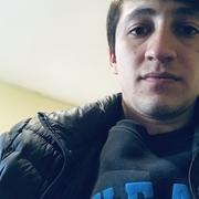 Сережа, 22, г.Серпухов
