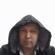 Андрей Пчелин, 45, г.Златоуст