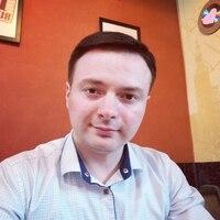 Александр, 35 лет, Скорпион, Москва