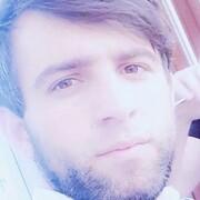 Арсен Алиев, 27, г.Лянтор