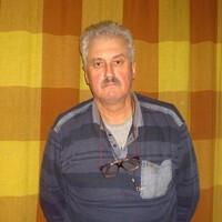 Николай, 62 года, Овен, Тирасполь