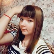 Галина, 18, г.Омск