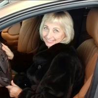 Валентина, 59 лет, Рак, Харьков