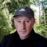 Aleks, 45 лет, Козерог, Вильнюс