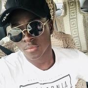 Abdoulaye 23 Рязань