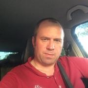 Алексей 43 года (Близнецы) Нижний Новгород