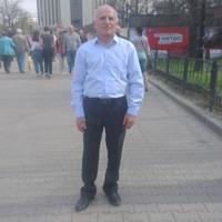 Арсен, 56 лет, Весы, Москва