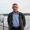 сергей, 65, г.Сортавала