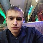 Эдуард, 21, г.Лангепас
