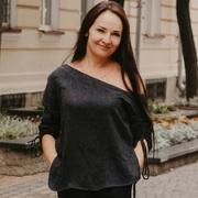 Ирина 44 года (Лев) хочет познакомиться в Витебске