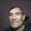 Ahmad Dusanov, 50, Khujand