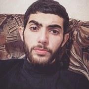 Saleh Agayev, 24, г.Бердск