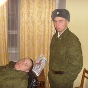 Гвардеец 29 лет (Телец) Амдерма