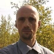 Андрей 47 лет (Лев) Остров