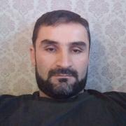 Нурали Мухамадиев 40 Нижний Новгород