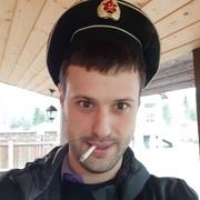 Денис 29 Санкт-Петербург