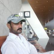 Khalid 34 года (Лев) хочет познакомиться в Карачи