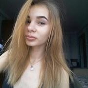 Наталия, 18, г.Кременчуг