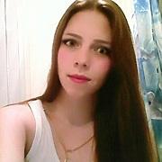 Лена, 24, г.Кисловодск