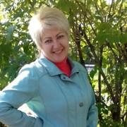 Светлана 56 лет (Скорпион) Сосновоборск