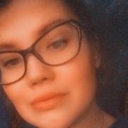 Даша Жданова, 19, г.Архангельск