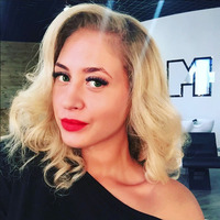 Юлия, 33 года, Скорпион, Киев