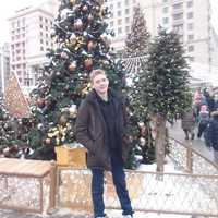 Артём, 22 года, Скорпион, Москва