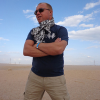 yury, 46 лет, Овен, Екатеринбург