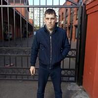 денис, 29 лет, Рак, Санкт-Петербург