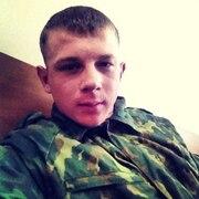 Александр 25 Омск